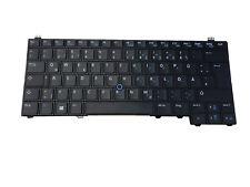 Dell Notebook Tastatur für E5440 mit Trackpoint und Backlit deutsch QWERTZ NEU