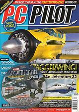 PC PILOT #87 Sep-Oct 2013 Flight Sim Simulation Pilots Guide Jet Airliners + CD!