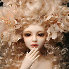 DOLLMORE BRAND NEW DOLL  Model Doll F - Nell(make up)
