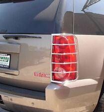 FORD F150 STAINLESS STEEL TAIL LIGHT GUARD 2004-2008