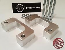 "CHEVY GMC SILVERADO SIERRA 2007 2008 2009 2010 2011 FRONT 2"" LIFT LEVELING KIT"