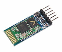 HC-05 Bluetooth Transceiver Host Slave/Master Module Wireless Serial HC05