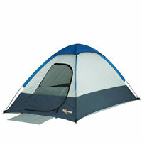 Mountain Trails Cedar Brook Blue 2 Person Tent