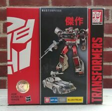 Transformers Masterpiece MP-06 BLUESTREAK Toys R Us Exclusive