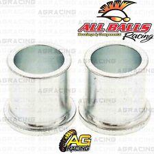 All Balls Espaciador De La Rueda Delantera Kit Para KAWASAKI KX 450F 2007 07 Motocross Enduro