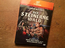 Der steinerne Wald - Fantasy-Saga  [DVD] 1965 Gordon Mitchell