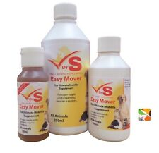 250mls Easy Mover - Dog Joint Supplement - DrS