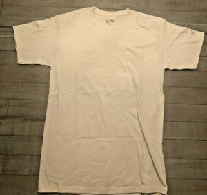 Champion Shirt Adult Small Tan Exercise Outdoors workout Men U200 1