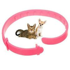 Insect-Repellent Pet Cat and Dog Pest Flea Collar For, Fleas, Ticks, Mites S3
