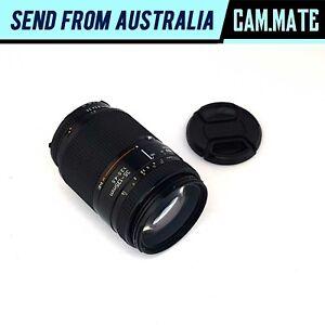 Nikon AF Nikkor 35-105mm F/3.5-4.5 Zoom Lens Made In Japan *Good N8161