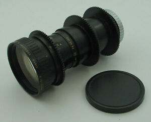 Angenieux 2.2/12-120mm ZOOM 10x12A lens