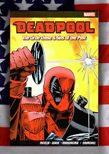 DEADPOOL Vol.1: v. 1 THE CIRCLE CHASE & SINS OF THE PAST: Nicieza, Waid 1993 NEW