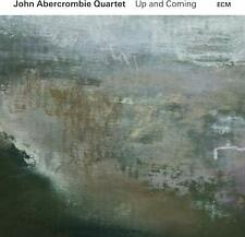 John Abercrombie - Up And Coming CD 2017