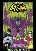 BATMAN 66 VOLUME 4 GRAPHIC NOVEL New Paperback Collects Issues #17-22