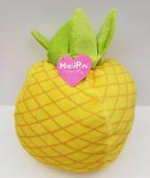 "Mochipuni Pineapple Plush - Nihan Auto Toy Co LTD - Soft - Japanese - 16"" - New"