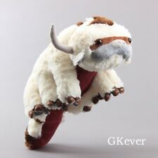 NEW 20'' AVATAR APPA THE LAST AIRBENDER PLUSH STUFFED ANIMAL SOFT TOY Limited