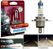 Philips X-Treme Vision 9003 HB2 H4 60/55W One Bulb Head Light High Low Beam OE