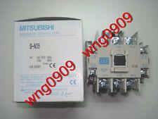 Mitsubishi Magnetic Contactor S-N35 SN35 110VAC new in box free ship