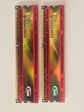 Vulcan DDR3 16 GB (8 GB x 2) 2133 MHz-Team Group TLD38G2133HC11ABK