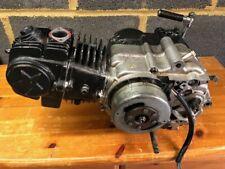 Lifan 125cc Pit bike horizontal engine.