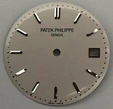 Dial Steel Men's Watch Patek Philippe Calatrava Watch
