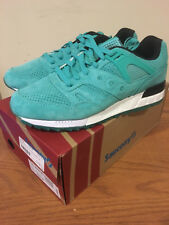 SAUCONY GRID SD HT S70388 2 Size 14 New Green Black