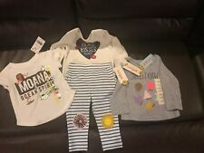 baby girl clothes lot 12 months