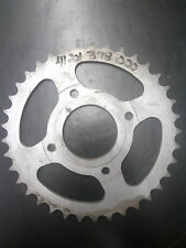 REAR OEM SPROCKET for VINTAGE HONDA SL100K / XL100K / SL125K 1971-76 **LAST CALL