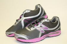 New Balance WW1765BP NEW Womens 12 44 Black Lace Up Athletic Running Shoes