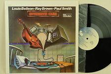 D2D / INTENSIVE CARE / PAUL SMITH / PAUSA RECORDS PR 7167 / DIRECT DISC / NM-