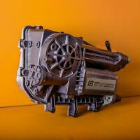 Ford - Getriebesteuergerät Durashift EST Reparatur mit Aus- und Einbau
