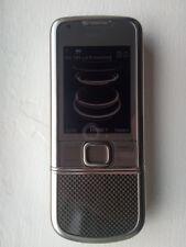 Nokia 8800 Carbon Arte: Very Good Condtion.