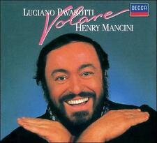 Volare: Popular Italian Songs Arranged & Conducted by Henry Mancini (CD, Nov-2007, Decca)