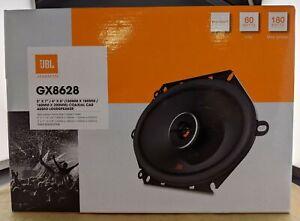 "JBL - GX8628 - GX Series 6"" x 8"" / 5"" x 7"" 2-Way Coaxial Car Loudspeakers"