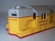 Lionel Union Pacific GP7 GP SHELL Archive Series Diesel 6-38351 w/ FULL TRIM NOS