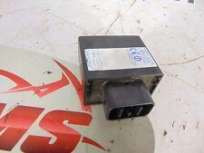 Kawasaki zx6r 07 08 p7f p8f relay module cdi ecu brain switch plug fuse