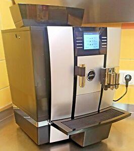JURA GIGA X3 Professional Kaffeevollautomat Gastronomie Büro