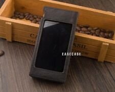 A6 EASECASE Custom-Made Genuine Leather Case For FiiO M7