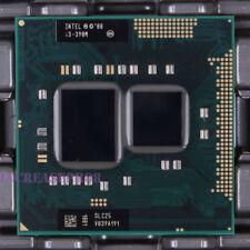 Intel Core i3-390m slc25 CPU Processor 2.5 GT/s 2.66 GHz