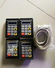 5pcs BALDOR KP0022A00&KP0022A07 KEYPAD OPERATOR PANEL CONTROL UNIT WITH CABLE