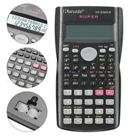 Multifunctional Digital Scientific Calculator for Math Student Studying Teaching