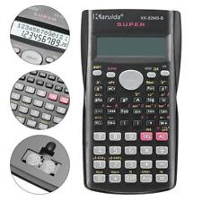 Multifunctional Digital Scientific Calculator for Math Student Studying·Teaching