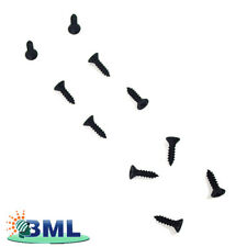 LAND ROVER DEFENDER SCREW SELF TAPPING No. 6 x 1/2. 10 X PART - AC606041L