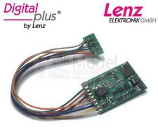 LENZ 10231-02 - Decoder 8 poli DCC Standard + V2 Lenz Digital Plus - New