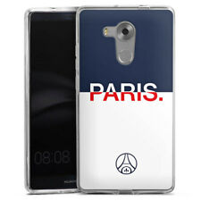Huawei Mate 8 Silikon Hülle Case - PARIS Duo PSG
