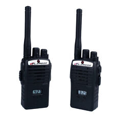 2PCS Wireless Walkie Talkie Kid Children Two-Way Radio Set Kids Portable Toys