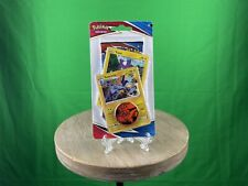 Battle Styles Booster Blister Promo Pack Pokemon Cards Toxtricity Promo