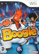 Boogie (Nintendo Wii, 2007) - European Version