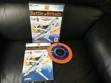 Battle Of Britain: World War II 1940, PC Game, Trusted Ebay Shop, Complete