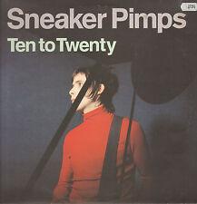 SNEAKER PIMPS - Ten To Twenty - Clean Up